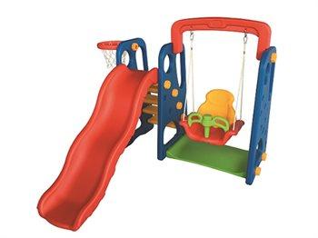 סיגלית מתקן לילדים מתקן שעשועים ומשחקים לבית ולגינה