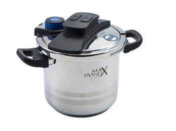 סיר לחץ 7 ליטר דגם דולפינה מבית Evinox
