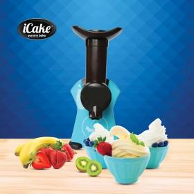 פרוטילידה - מכשיר להכנת גלידה תוך 3 דקות מבית icake
