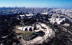 גבעת התחמושת - תעלות, מורשת קרב, עצי אורן ונוף ירושלמי